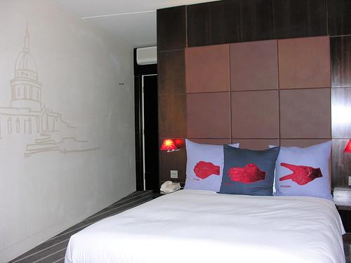 the hoxton urban lodge at the hoxton urban lodge hotel