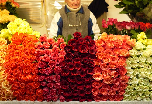 24 hour flower market | by Swamibu
