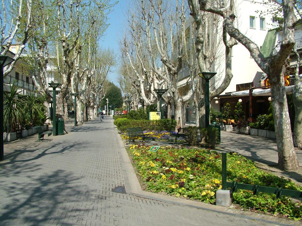 Bellaria - Igea Marina (RN)