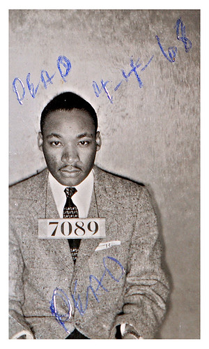 mlk | by Least Wanted