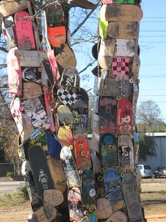 Skateboard Trees | by blackmtnsnow