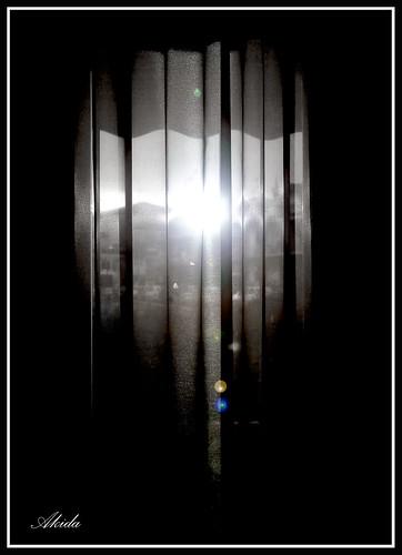 Da una finestra aprir una finestra sul cielo e - Una finestra sul cielo ...
