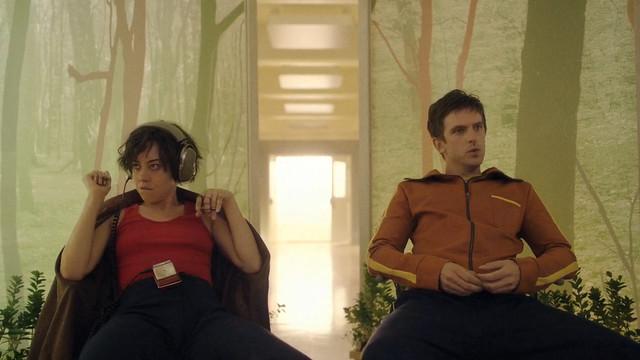 Legion -1x01- Realidad y Ficción -01