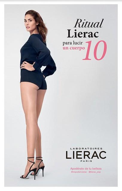 Lierac Ritual 10