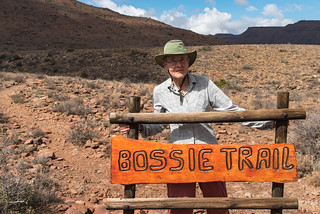 Bossie Trail im Rest Camp Karoo Nationalpark