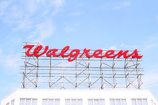 Walgreens Sign Miami | by Phillip Pessar