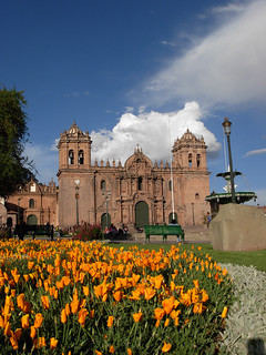 Catedral de Cusco | by Mono Andes