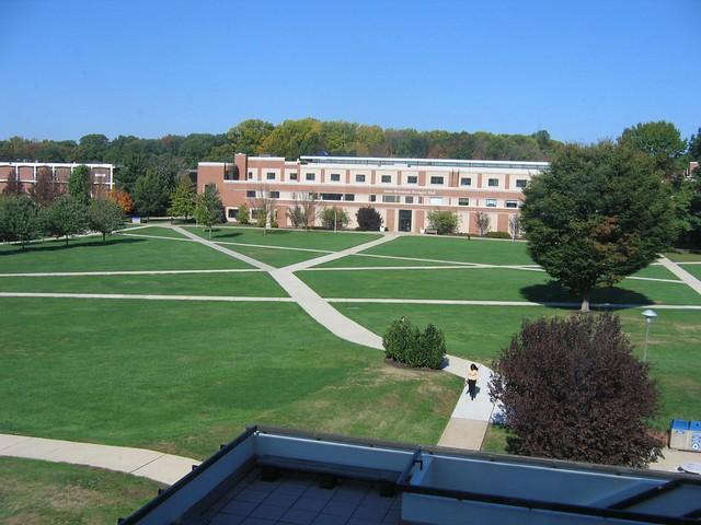 Rider University campus | Kurt Wagner | Flickr