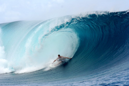 Big Wave Surfer | by Duncan Rawlinson - Duncan.co - @thelastminute