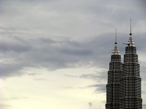 Ever present Petronas towers | by soham_pablo