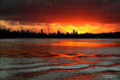 Sinrise Parramatta river | by Jong Soo(Peter) Lee