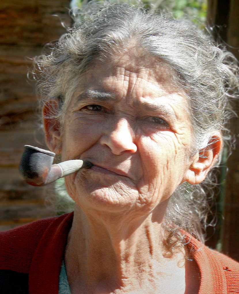 woman getting fisting Old
