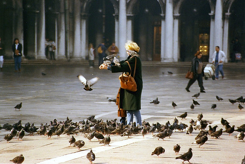 Venice - San Marco's Square | by WVJazzman