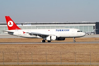 Turkish Airlines 2 | by Andrei Dimofte