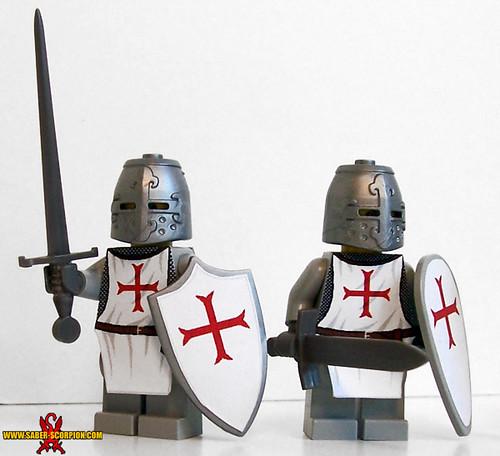 Templar swords for sale  Special Replicas