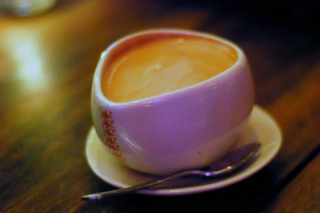 Hand Warmer | Hot Cocoa in a Hug Mug East Village, NYC ...