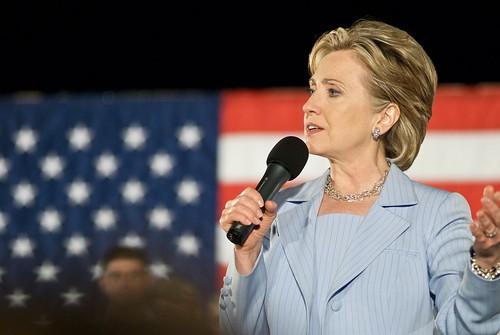 Clinton Rally 109