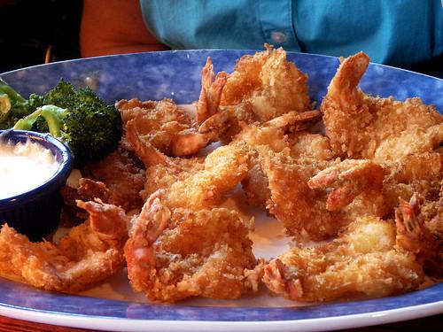 Coconut Shrimp The Kitchen Food Network