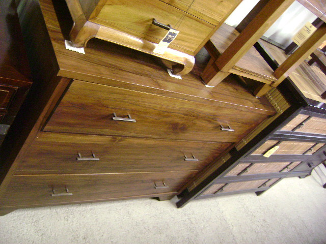 Teak asian bamboo furniture stores in honolulu hawaii wo for Furniture stores honolulu