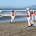 Ocean Beach Clean up Crew