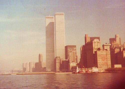 World Trade Center in the 1970s | by Mr.TinDC