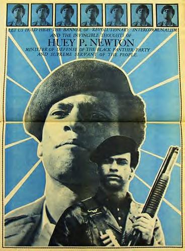 gay rights in huey newtons 1970 speech