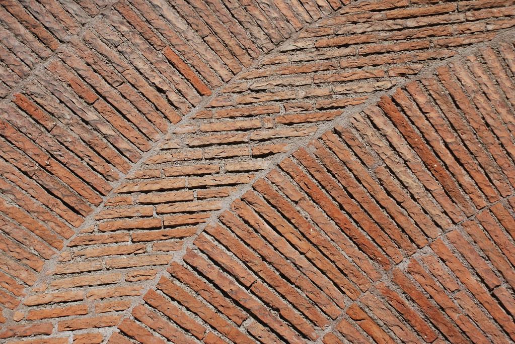 Roman Bricks   Roman b...