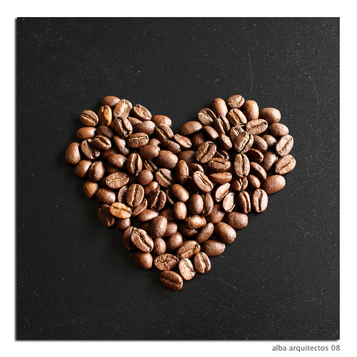 I love coffee, especially Monday morning... | by thefoodbooks
