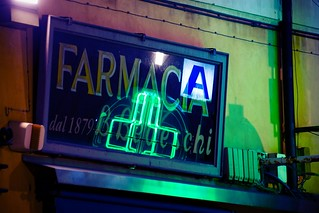 farmaciA | by monastereo