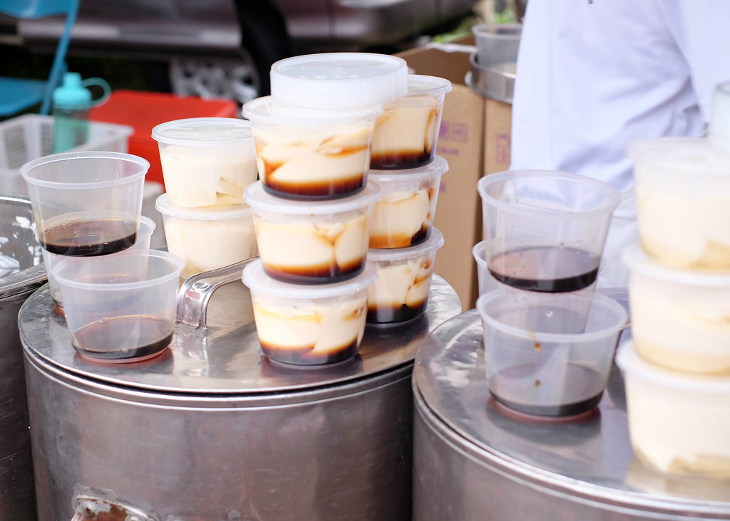 KSL Monday Night Market: Tau Huey