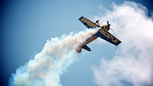 2011 Millville Airshow...