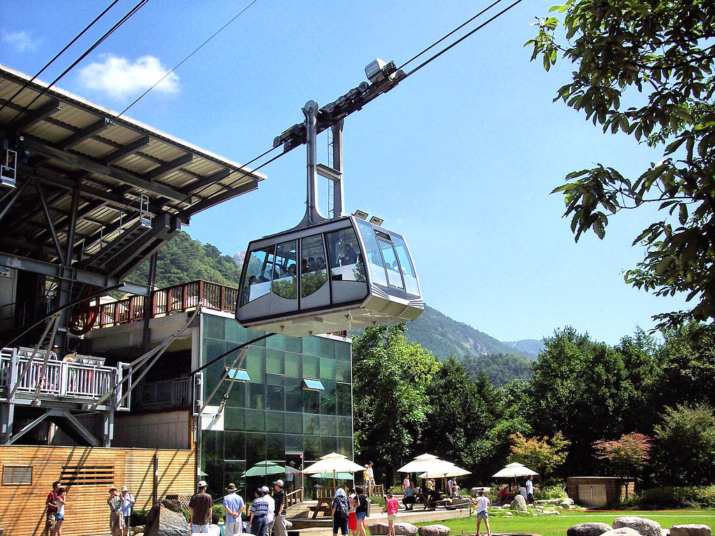 Cable Car Station Near Me