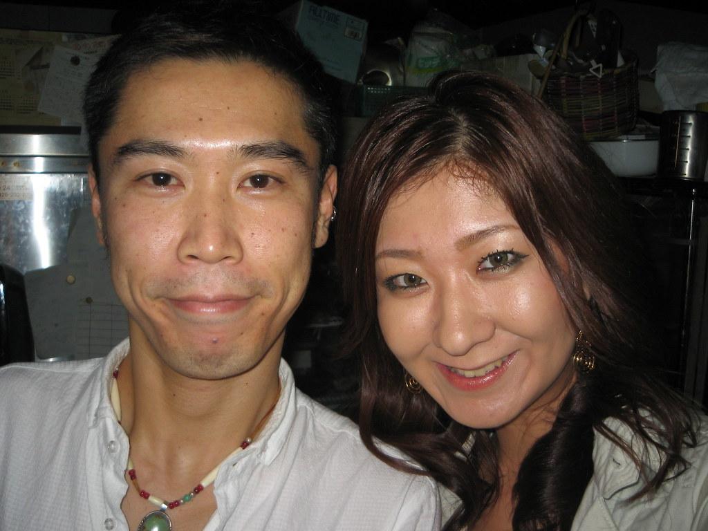 ... Kaori's Birthday party with Ryo | by Kaori Fujimori - 2232615153_9bee03b41e_b