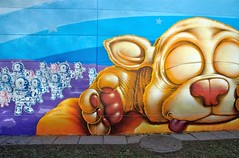 www.nevercrew.com - Cassarate 2007 ( graffiti murales switzerland swiss art never nevercrew kuoni spray) | by NEVERCREW (www.nevercrew.com)