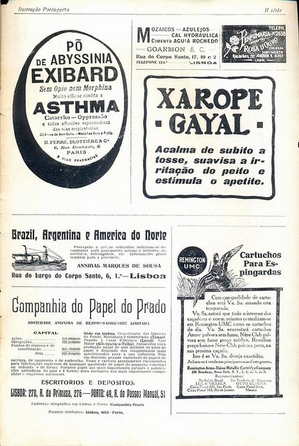 Ilustração Portugueza, No. 470, February 22 1915 - 33