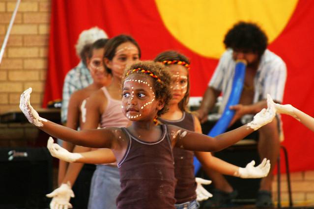 Aboriginal And Torres Strait Islander Underweight And Nutrition Quote