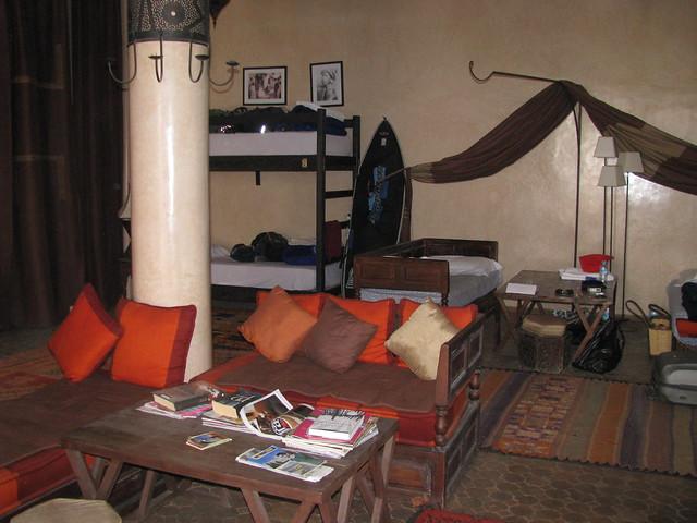 Coolest Dorm Room Furniture