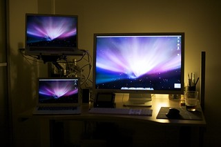 My New MACS Setup | by  Hoi Shum Zone by Ken Lee