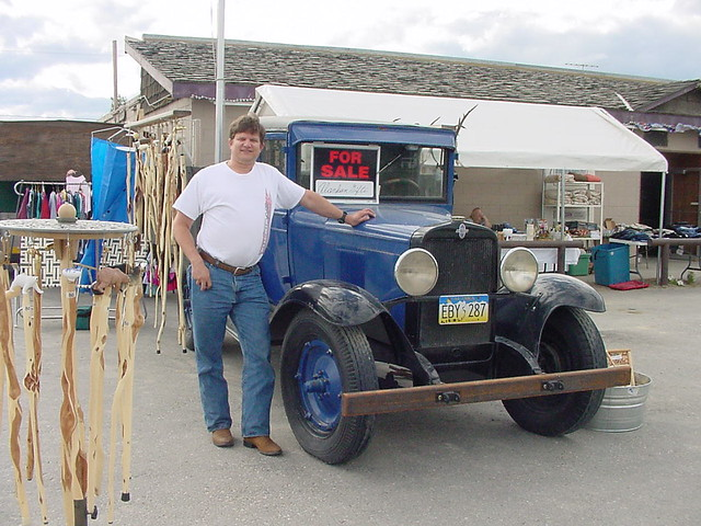 New Chevy Truck >> 1929 Chevy Truck   Boy did I want to buy this truck! Can't i…   Flickr