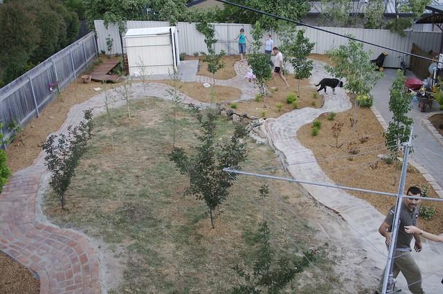 Backyard Pumptrack backyard - the pump track | adam cooper | flickr