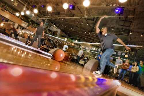 Rollin' at North Bowl | by visitphilly.com