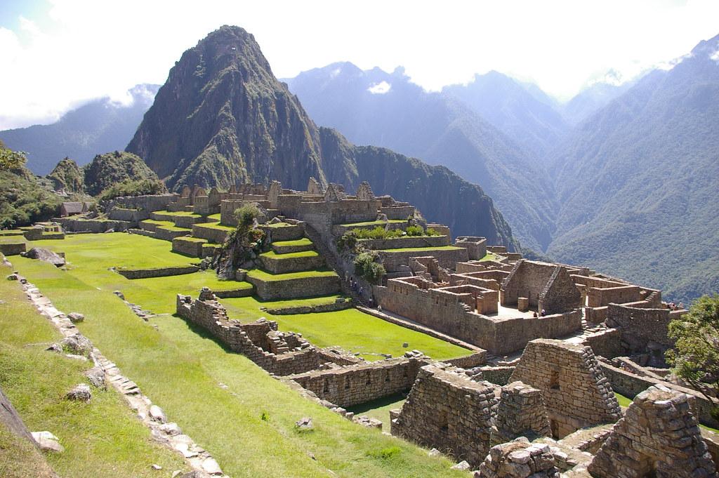 viajar por América del Sur