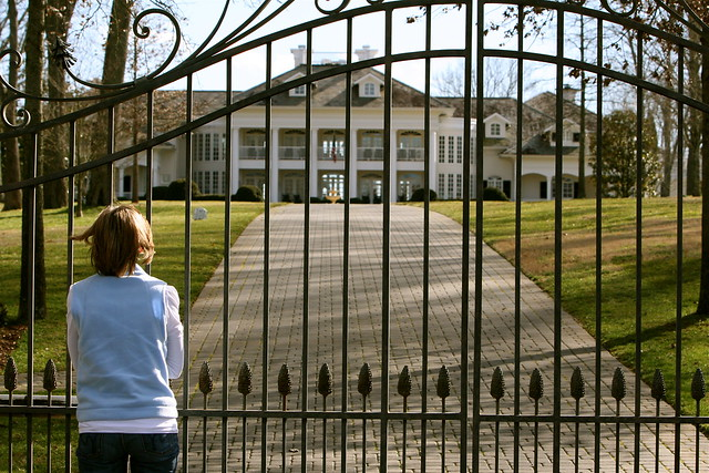 Alan Jackson S House Nashville Tn Explore Pocketwiley S