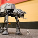 LEGO Motorized AT-AT