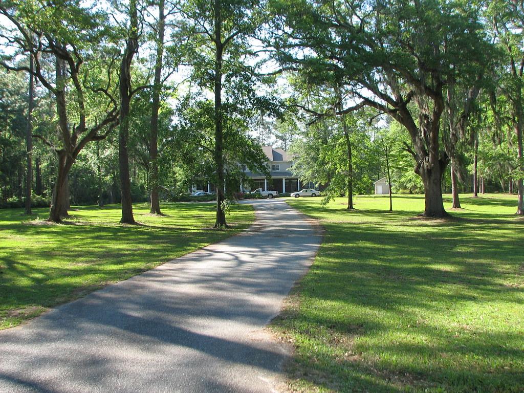 River Oaks Mobile Home Park