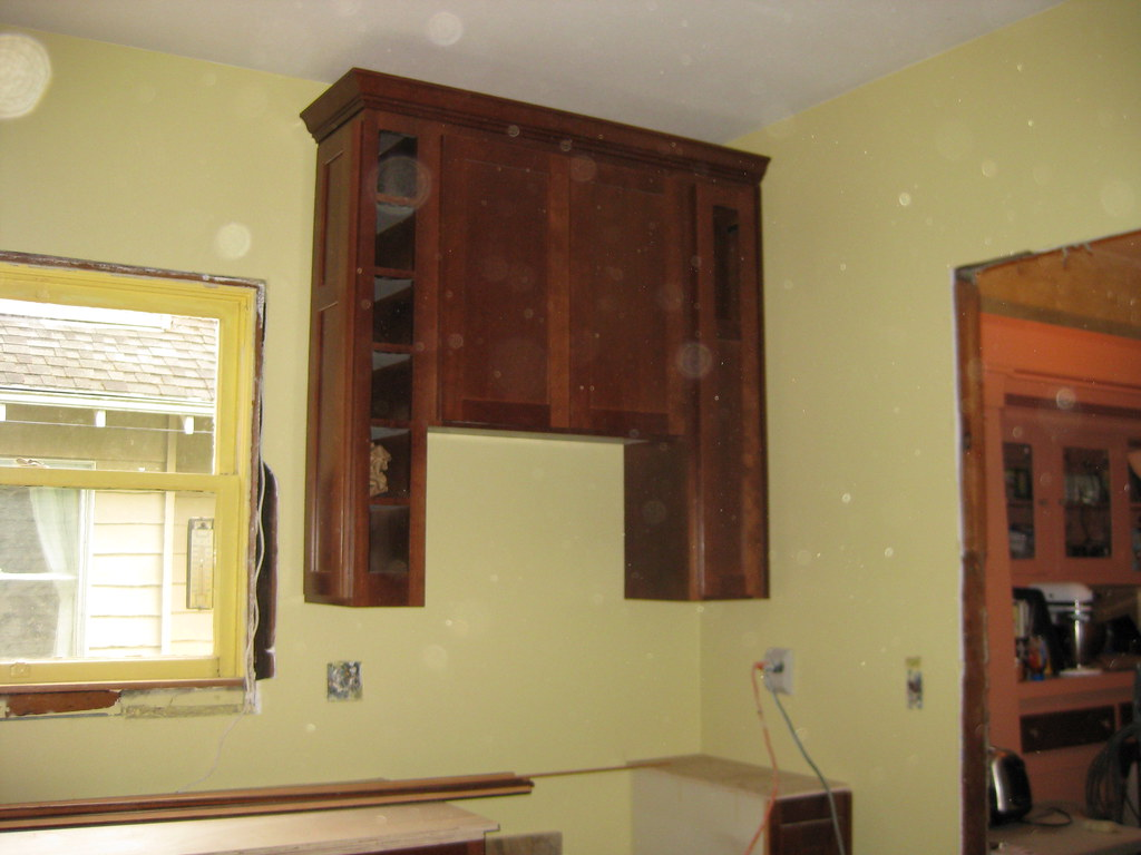 Custom Kitchen Cabinets Boulder