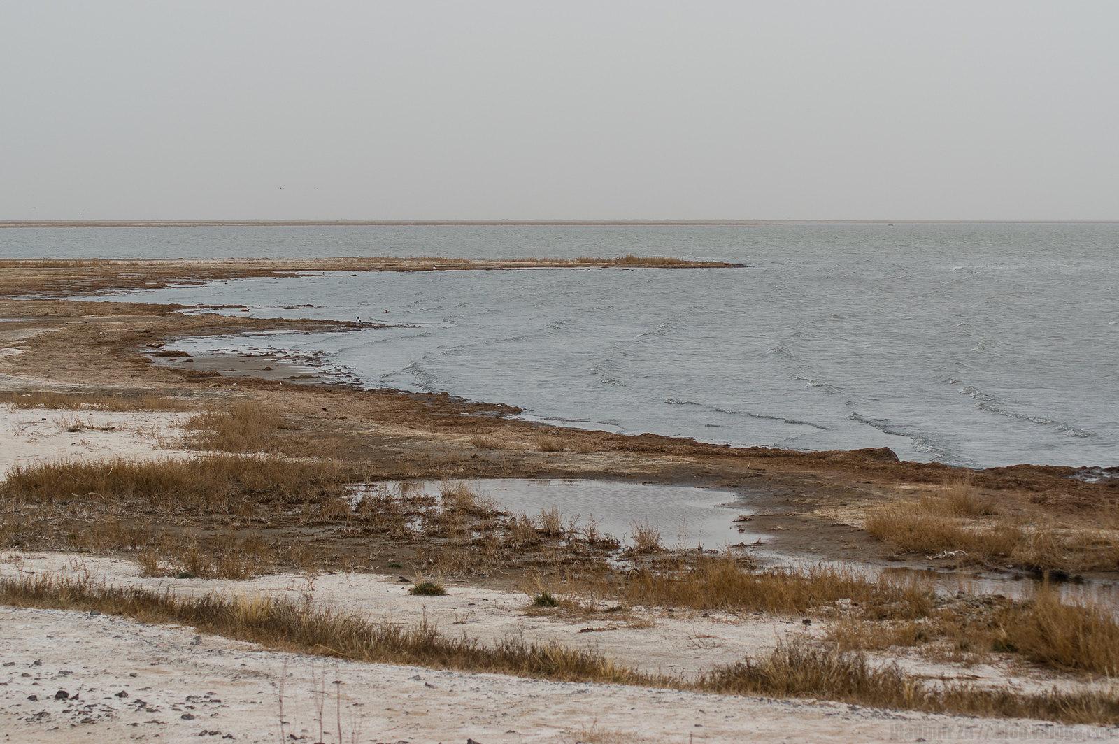 Dalinor Lake