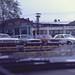 Rainy Day Car Line Up 1967
