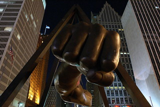 Joe Louis 2 | by buckshot.jones