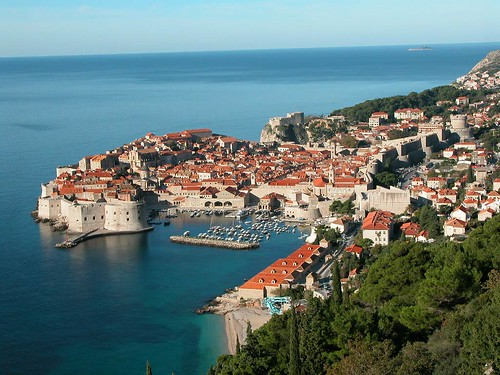 Dubrovnik, Croatia: sight 1 | by valamar.croatia